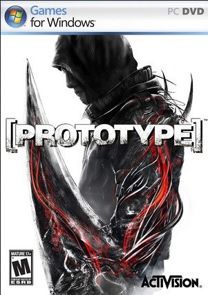 Prototype 1 (2009) PC [Full] Español [MEGA]