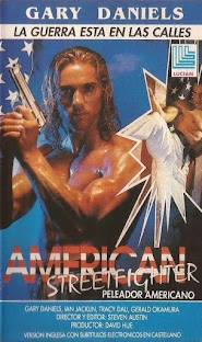 American Streetfighter (1992)