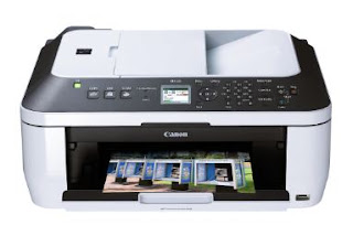Canon PIXMA MX330 Printer Driver, Software Download
