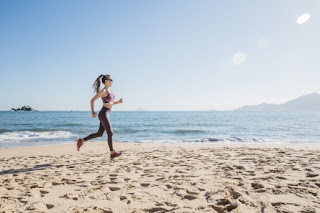 4 Habits Often Do When Outdoor Sports, But there was a mistake