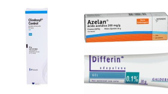 tratamento acne grau 2