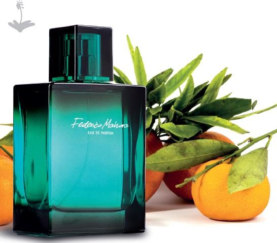 Eau de Parfum FM 160