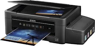 Epson L375 Driver Printer Download