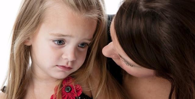 Anak Merengek Tak Tentu Hala Memang Merimaskan, Ini Apa Yang Perlu Anda Lakukan