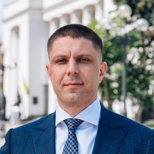 Ігор Копитін