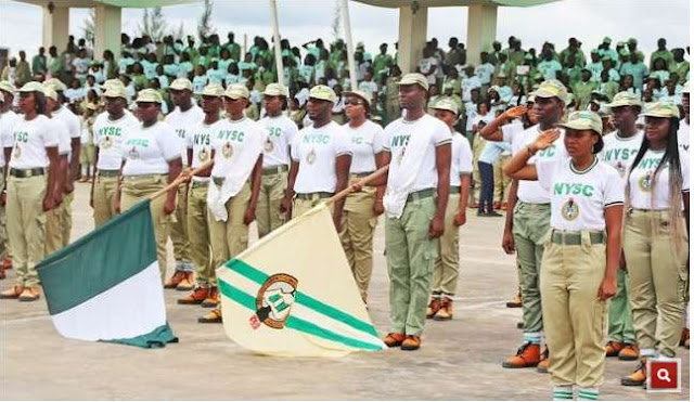 NYSC Registration Guidelines for Married Women