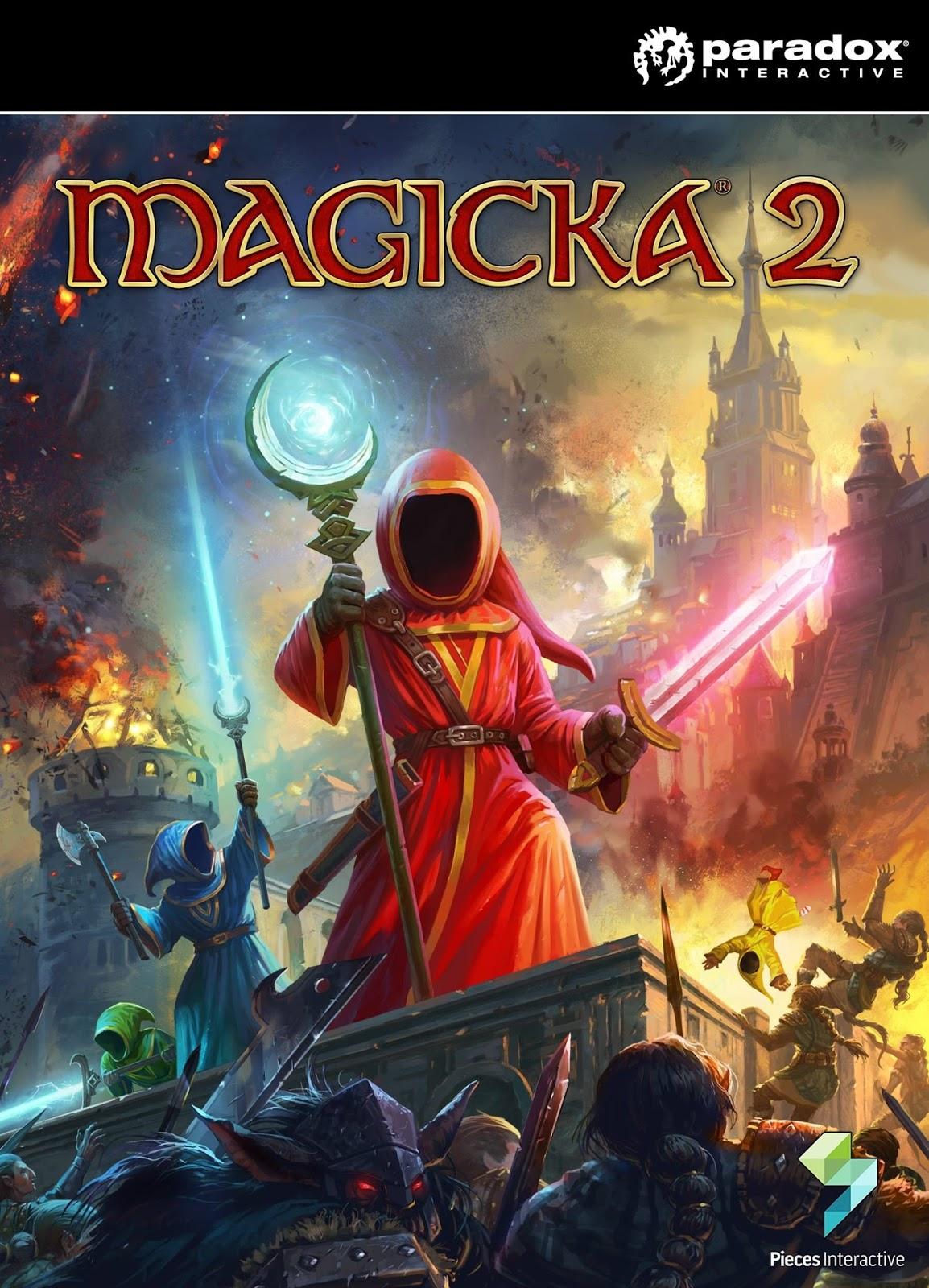 Magicka apk 1. 4. 3.