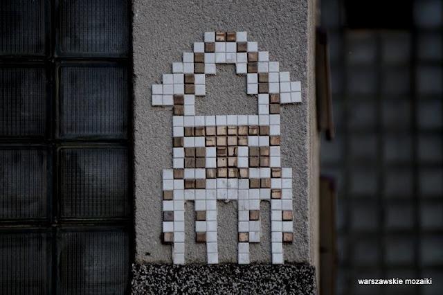 gry wideo Warszawa detal Super Mario Bros Próżna