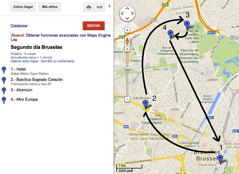 Itinerario+2%C2%BA+di%CC%81a+bruselas