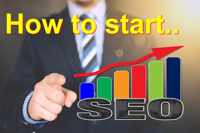 How to Start SEO Career