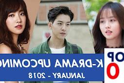 Rekomendasi Drama Korea Hits 2018