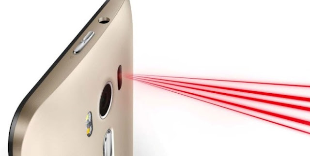 Asus ZenFone 2 Laser (ZE601KL) - Blog Mas Hendra