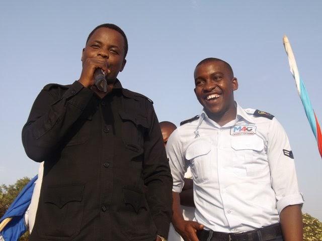 Takukurua Yatupilia Mbali Ushahidi wa Nassari, Lema