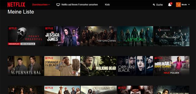 Netflix - Netflix Lohnenswert - Netflix Abo - Netflix vs. Amazon Prime - Streaming Vergleich - Vod Vergleich