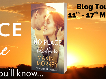 No Place Like Home by Maxine Morrey Review