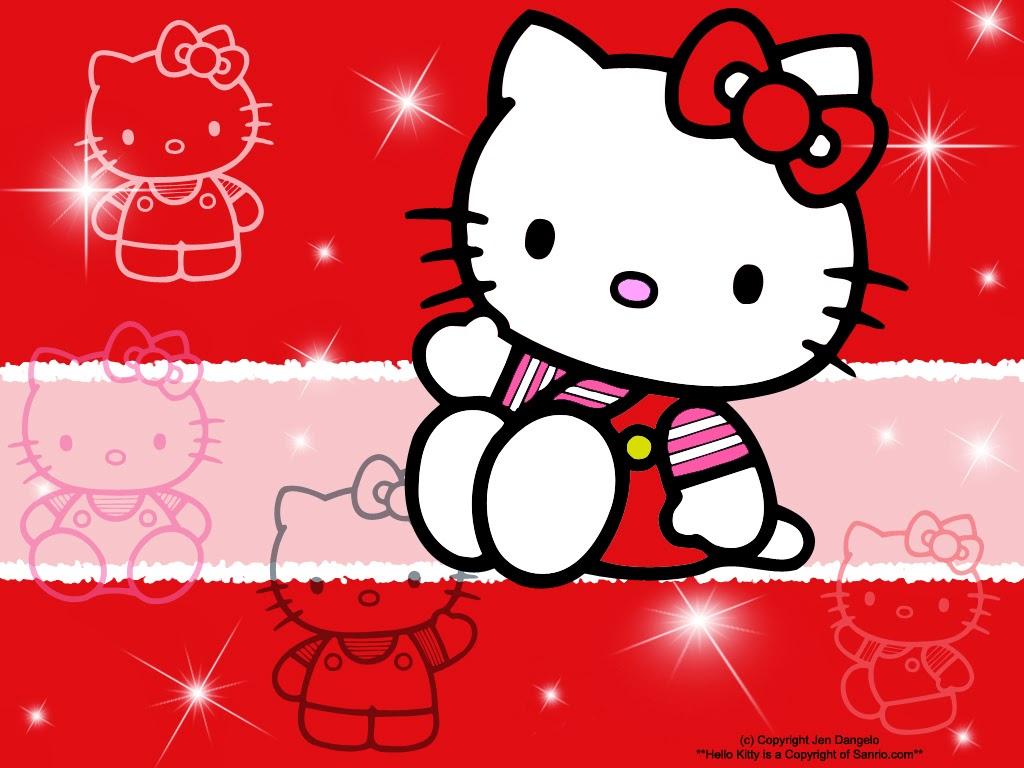 Imagenes De Hello Kitty Con Frases