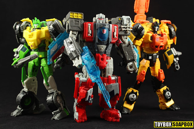 titans return broadside review