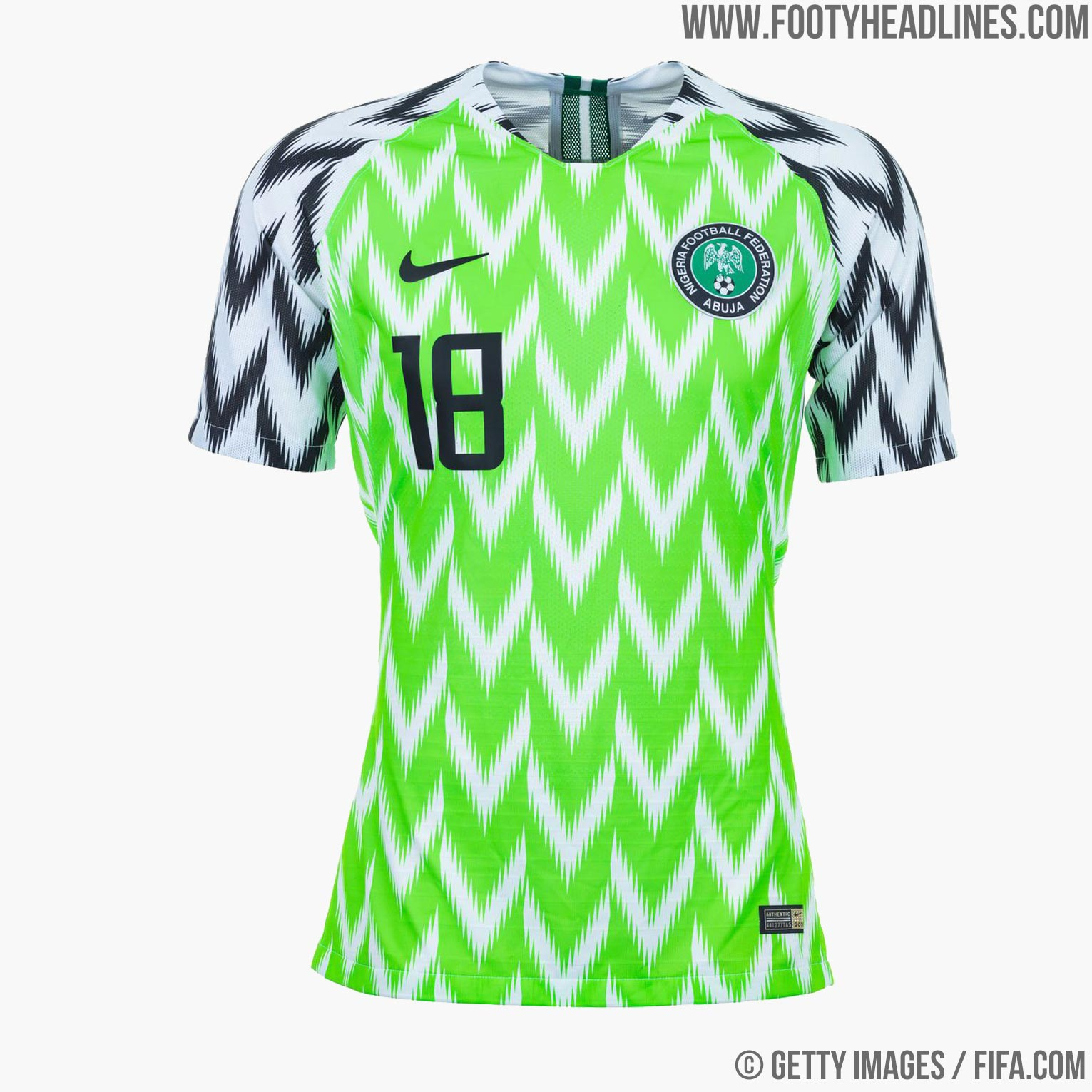 2d5f19e11 World Cup 2018  best and worst team kits