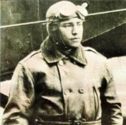 Rafael Pabón falleció a la edad de 30, sirvió a la aviación 14 años / WIKIPEDIA