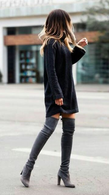 Winter outfits idea