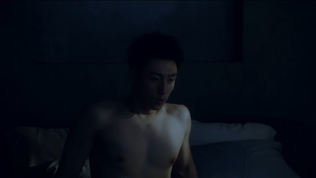 Moonshine and Valentine Episode 2 Recap Huang Jingyu