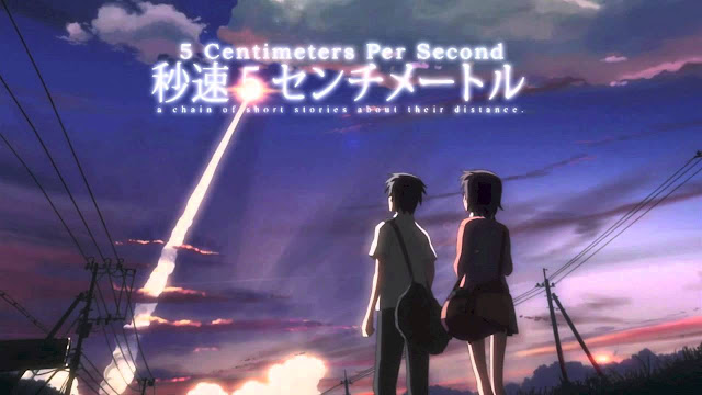 5 Centimeters Per Second (2007) Subtitle Indonesia BluRay 720p [Google Drive]
