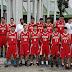 Se presenta la Selección U15 en Río Grande