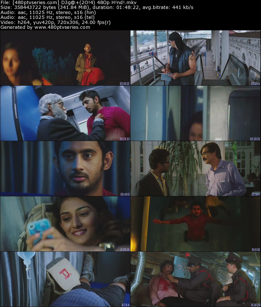 Dega (2014) 300Mb Full Hindi Dual Audio Movie Download 480p HDRip Free Watch Online Full Movie Download Worldfree4u 9xmovies