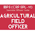 Latest Recommended Books for IBPS-Agricultural Field Officer- 2017