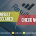 UPTET Result Date 2019 | UPTET Result 2019