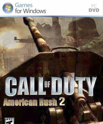 Call of Duty: American Rush 2 Video Game