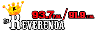 La Reverenda 93.7 Merida FM en vivo