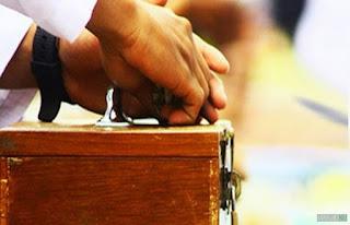 Belajar Ikhlas saat Sedekah, Jangan Sibuk Hitung Kembalian!