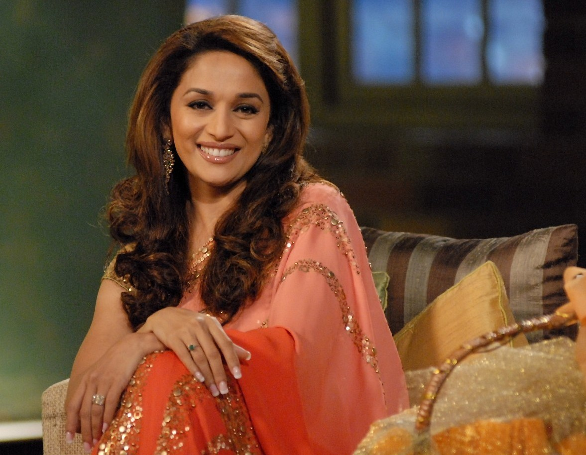 Film Star Picture Indian Madhuri Dixit Gallery-1581