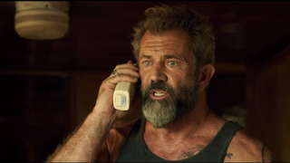 Blood Father - Official Movie Trailer (2016)
