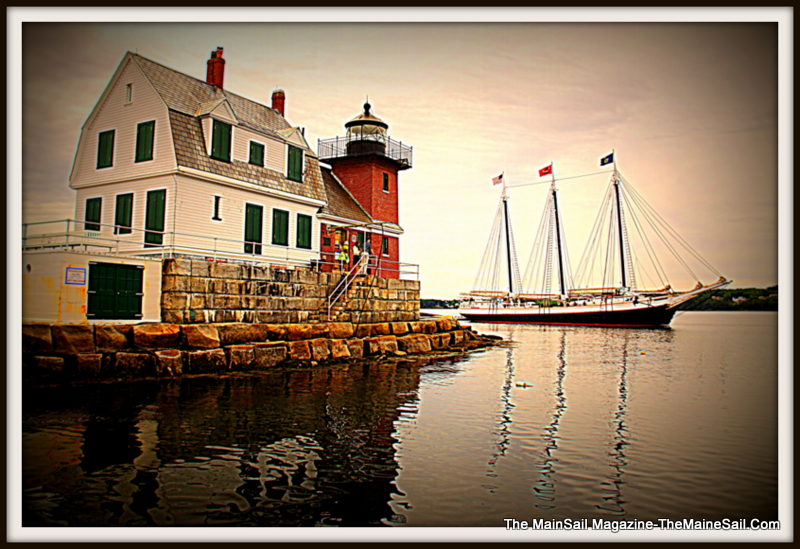 rockland breakwater lighthouse – ETB Travel Photography  |Rockland