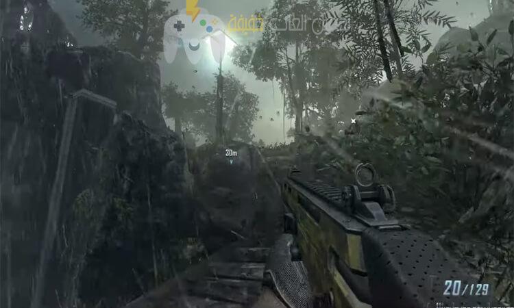 تحميل Call Of Duty Black Ops 2 بحجم صغير