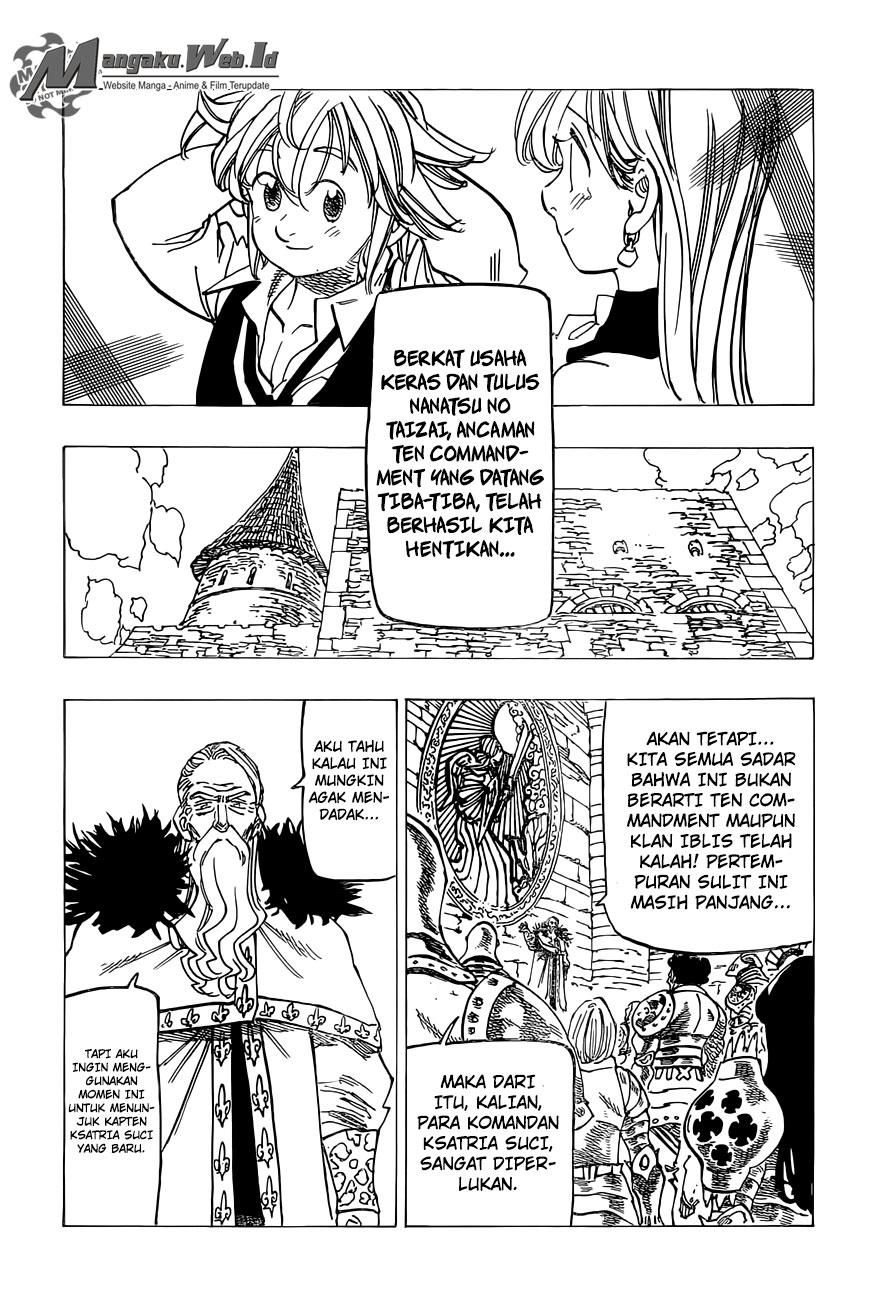 Nanatsu No Taizai: Chapter 197 - Page 11