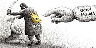¿ESTÁ ARABIA SAUDÍ FINANCIANDO GRUPOS EXTREMISTAS ISLÁMICOS EN ALEMANIA?