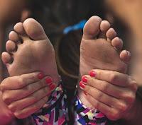 truco dolor zapatos tacon