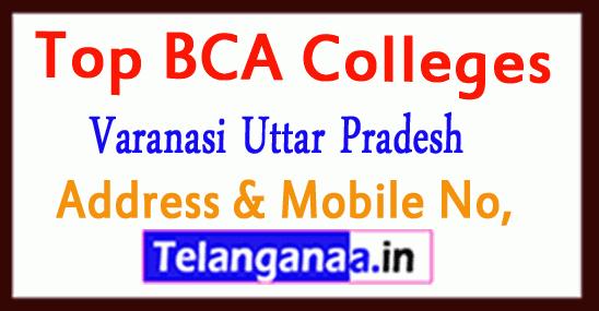 Top BCA Colleges in Varanasi Uttar Pradesh