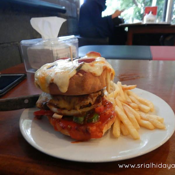 Infinito Culinary, When Cheese Meets You - Bandung