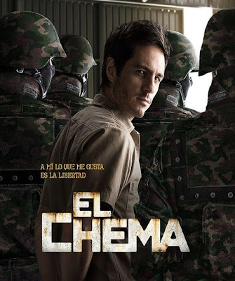 El Chema – T1 DISCO 14 [2016] [NTSC/DVDR- Custom HD] Español Latino