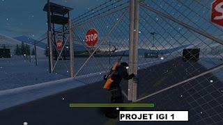 Project IGI 1 Zip File