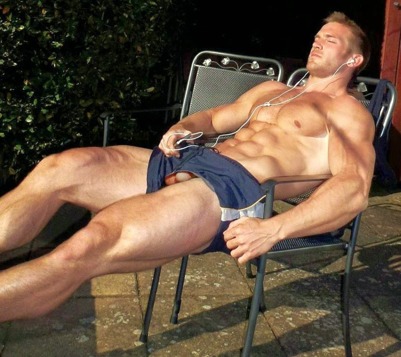Men hot tan lines fucking tubes gay grounds 5