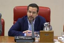 FTF pide que se cree inmediatamente la Comisión de Investigación sobre el accidente de Angrois