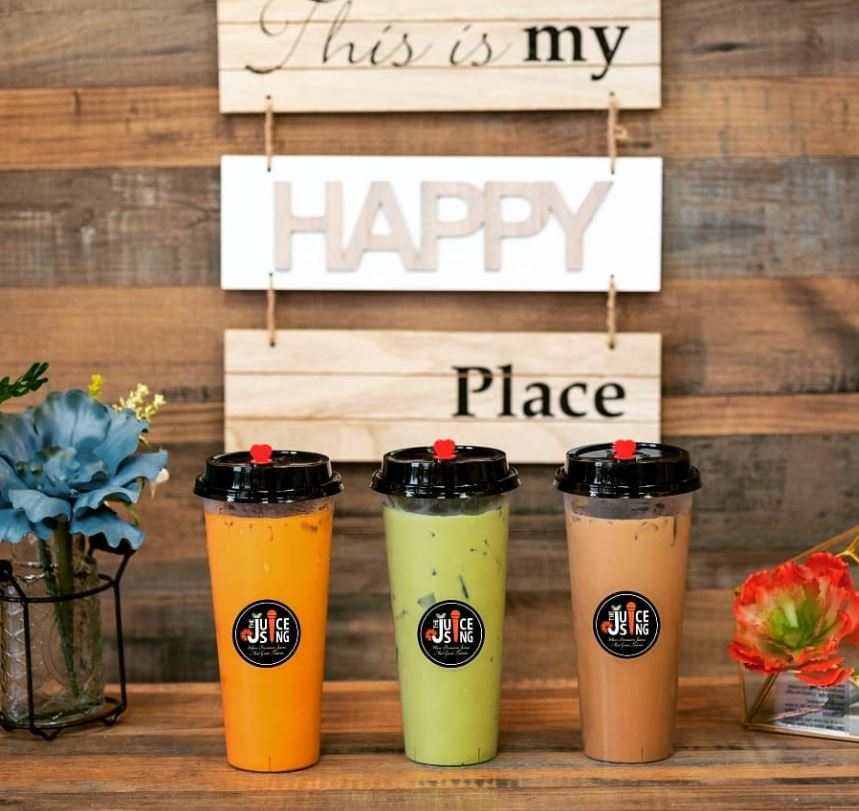 Feb. 27 - Mar. 6 | Juice-Sing Celebrates 1-Year Anniversary with BOGO Free Drinks