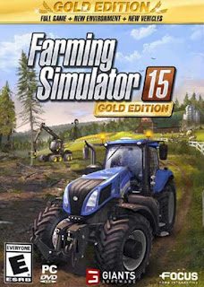 Download Game Farming Simulator 15 Full Version