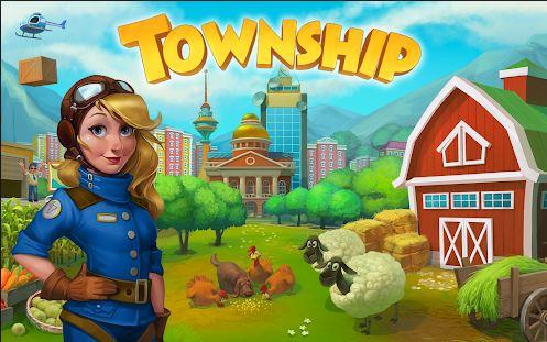 Mengapa Township Tidak Bisa Dibuka