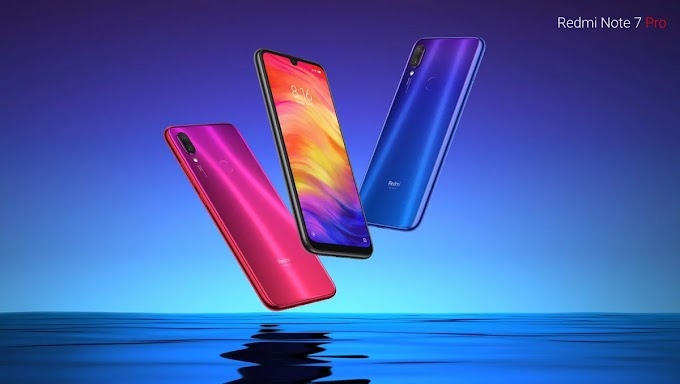 Xiaomi Redmi Note 7 Pro launched in India; features Snapdragon 675 SoC, 6GB RAM and 128GB storage
